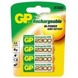 акк. GP  R6 2300 mAh Ni-MH BL4 (4/40) [1/40]