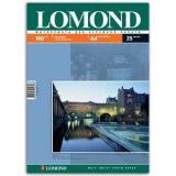 Lomond Бумага IJ А4 (мат) 160г/м2 (25 л) [1]