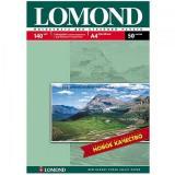 Lomond Бумага IJ А4 (глянц) 140г/м2 (50 л) [1]