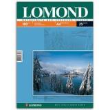 Lomond Бумага IJ А4 (мат) 180г/м2 (25 л) [1]