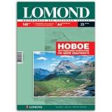 Lomond Бумага IJ А4 (глянц) 140г/м2 (25 л)