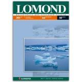 Lomond Бумага IJ А4 (мат) 205г/м2 (50 л) [1]