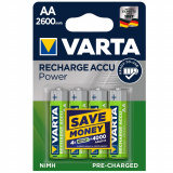 акк. VARTA  R06 2600mAh Ni-MH Ready2Use BL4 [4/40]