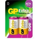 бат. GP LR14 BL2 Extra Alkaline [2/20/160]