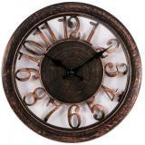 ENGY ЕС-16 Часы настенные, Диаметр: 28 см, Питание от 1xAA батарейки, Кварцевый механизм [1/10]