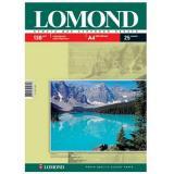 Lomond Бумага IJ А4 (глянц) 130г/м2 (25 л)