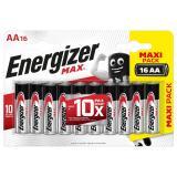 бат. Energizer LR06 Max BL16 [16/96]