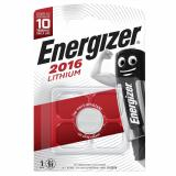 бат. Energizer CR2016 BL1 [1/10/100?]