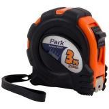 Park TM27-3016 Рулетка с фиксатором, прорезиненный корпус, 3мx16мм [1/12]