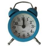IRIT IR-603 Часы-будильник, Работают от 1 батарейки типа AG13, 1,5В. Габаритные размеры: 5*2.5*7.8