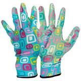 Перчатки хозяйственные PARK EL-F001, размер 10 (XL), 2 цвета [1/12/120]