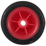 Колесо пластиковое 65 мм, Рыжий кот [1]