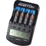з/у Robiton ProCharger1000 с дисплеем [1]