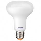 General GLDEN-R80-10-230-E27-4500 Светодиодная лампа [1/10/50]