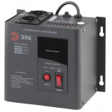 ЭРА СННТ-1000-Ц Стабилизатор напряжения настенный, ц.д., 140-260В/220/В, 1000ВА [1]