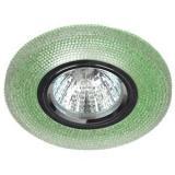ЭРА DK LD1 X GR Светильник декор MR16, зеленый [1/50?]