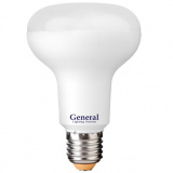 General GLDEN-R80-10-230-E27-6500 Светодиодная лампа [1/10/50]