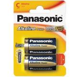 бат. Panasonic LR14 Alkaline Power BL2 (2/24/120) [2/24/120]