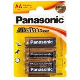 бат. Panasonic LR06 Alkaline Power SH4 [4/48/240]