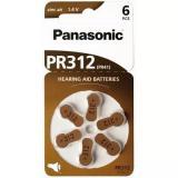 бат. Panasonic ZA312 BL6 [6/60]