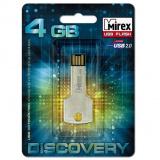 Флэш-диск Mirex 08 Gb CORNER KEY (ecopack)