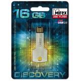 Флэш-диск Mirex 16Gb CORNER KEY (ecopack) [1]