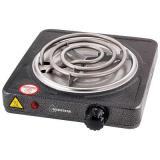 HOMESTAR HS-1103 Электроплитка, мощность 1000 Вт, диаметр конфорки: 140 мм, ТЭН [1/10]