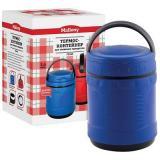 Mallony FS2610, Термос 1 л, нерж.сталь, контейнер для пищ. продуктов (цвет в ассортименте) [1/12]