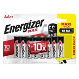 бат. Energizer LR06 Max BL12 [12/72]