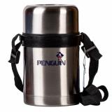Pengun BK-100А Термос 0,8л, нерж.сталь, широкое горло, подарочная коробка [1/12?]