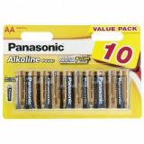 бат. Panasonic LR06 Alkaline Power BL10 [10/120]