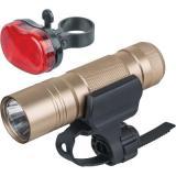 Navigator NPT-B04-5AAA, 61439 Набор велосипедных фонарей (передний/сигнальный), 1LEDх1Вт/4LEDх0,3Вт [1/16]