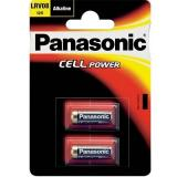 бат. Panasonic 23A  LRV08 BL2 [2/20]