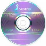 Smart Track CD-R 80min 52x CB-50 [50?/250]