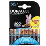 бат. Duracell LR03 UltraPower BL8 [8/80]