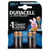 бат. Duracell LR03 UltraPower BL4 [4/40]