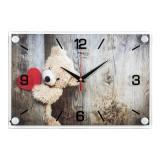 2030-16 (10) Часы настенные