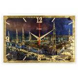 2030-М16 (10) Часы настенные