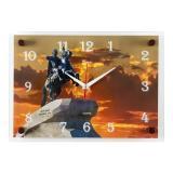 2535-1239 (10) Часы настенные