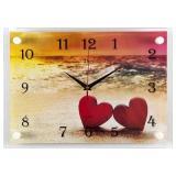 2535-367 (10) Часы настенные