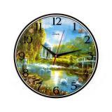 3030-208 (10) Часы настенные