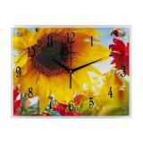 3040-137 (10) Часы настенные