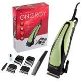ENERGY EN-709 Машинка для стрижки волос, Мощность: 10Вт [1/12]