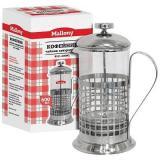 Mallony B511-350ML Френч-пресс 350мл