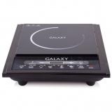 Galaxy GL 3053 Плита индукционная, мощность 2000 Вт, Стеклокерамическая поверхность, 7 режимов [1/8]
