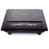 Galaxy GL 3054 Плита индукционная, мощность 2000 Вт, Стеклокерамическая поверхность, 7 режимов [1/8]