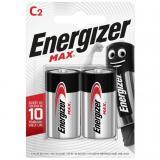 бат. Energizer LR14 Max BL2 [2/12]