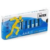 бат. Mirex LR03 multipack10 [10]