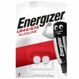 бат. Energizer  LR44/A76 BL2 [2/20]