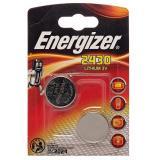 бат. Energizer CR2430 BL2 [2/20]